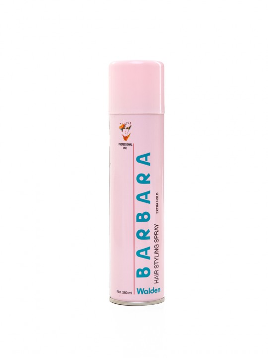 Barbara Hair Styling Spray